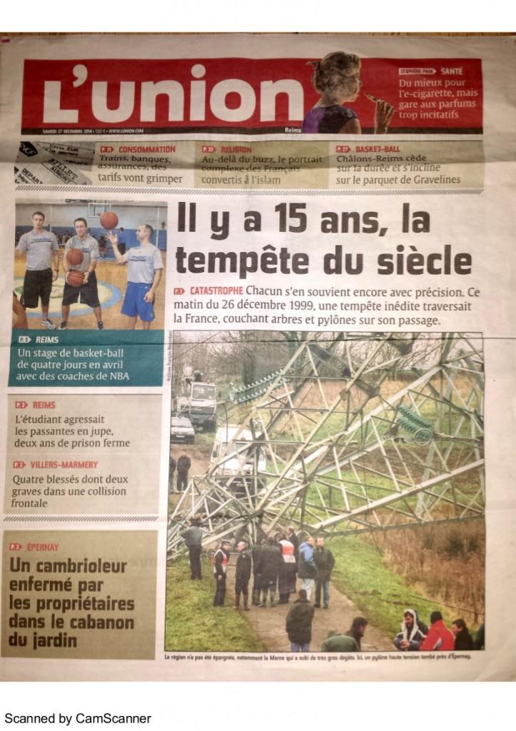 journal l union reims