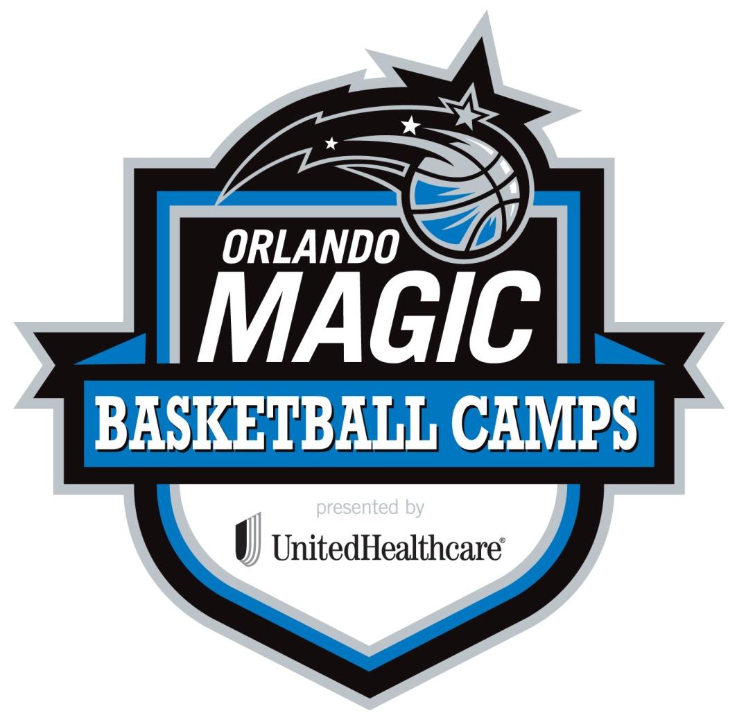 2015 orlando magi camps logo