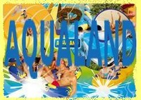 Aqualand camp