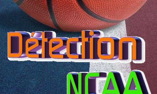 Détection NCAA