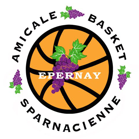 EPERNAY BASKET ABScercle