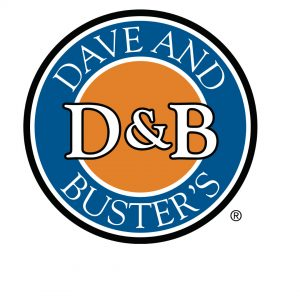 dave and busters basketaventures