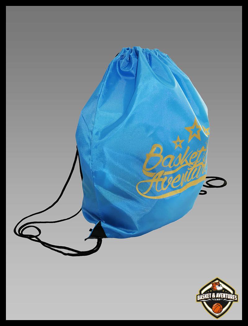 sac de basket ball
